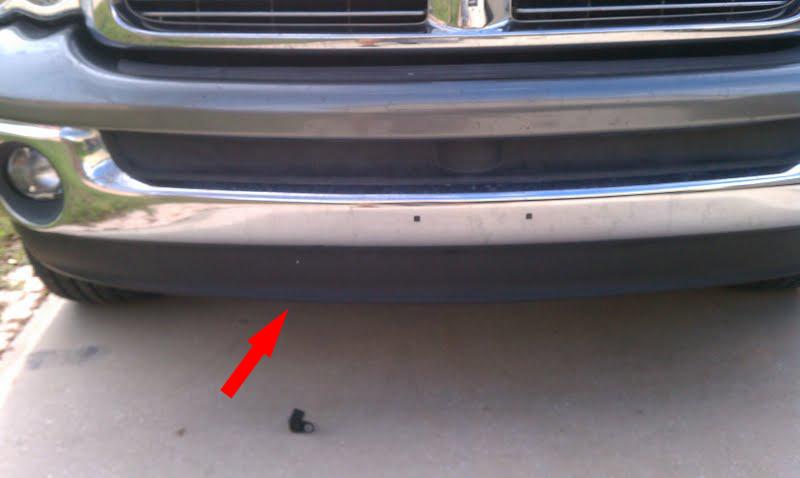 2005 Dodge Ram Hemi  Malfunction Indicator Light On 2005 Dodge Ram