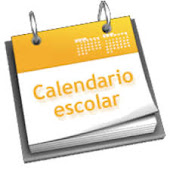 CALENDARIO ESCOLAR 2016/17