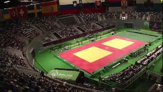 Juegos Europeos Bakú 2015 - Judo