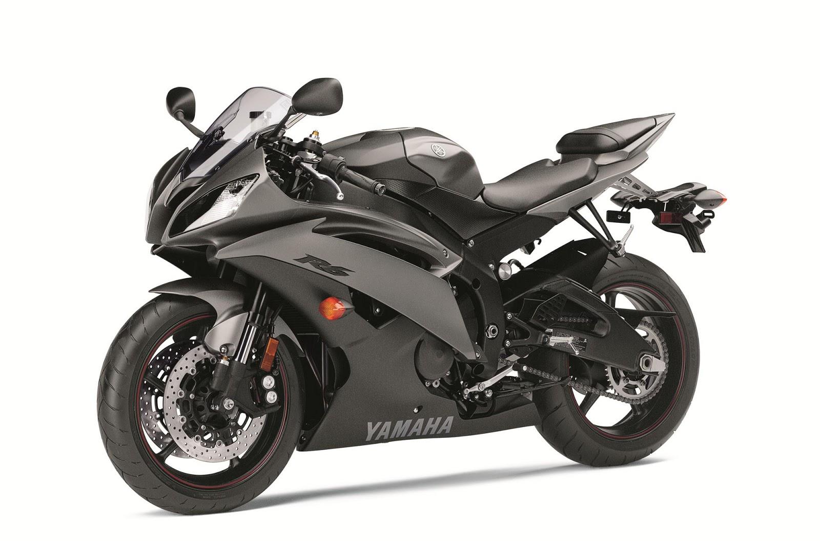Yamaha Yzf R6 Teknik özellikler Ve Kullanıcı Yorumları Supersport