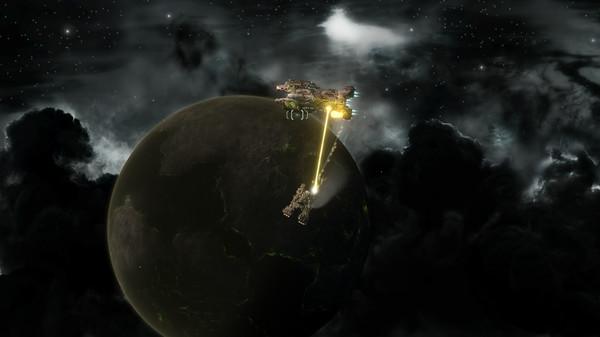 Wayward Terran Frontier Zero Falls PC Game Free Download