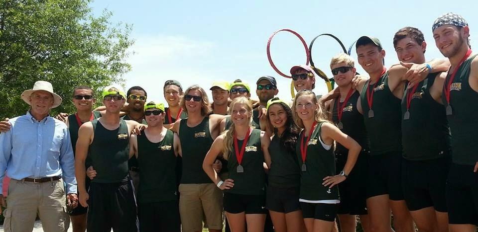 Mason Crew ACRAs 2014