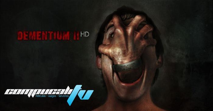 Dementium II HD PC Full Español