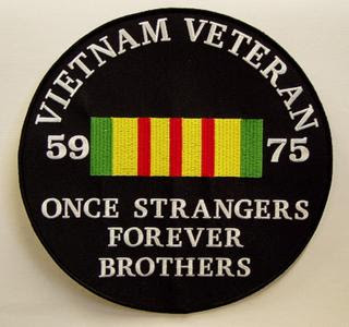 Vietnam Veterans 50th Anniversary