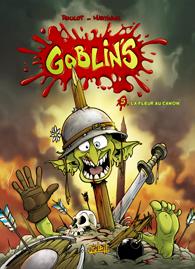 Goblin's Tome 5