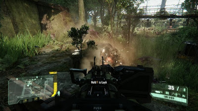 Crysis 3 Repack-Black Box For Pc Terbaru 2015 screenshot 1