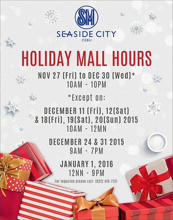 Holiday_Mall_Hours_SM_Seaside_City_Cebu