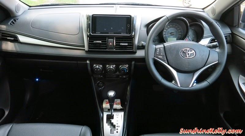 Toyota Vios 1.5G, Toyota, Toyota Vios, car, test drive