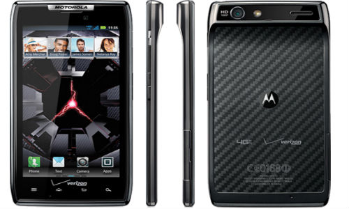 Motorola DROID RAZR HD: Pics Specs Prices and defects