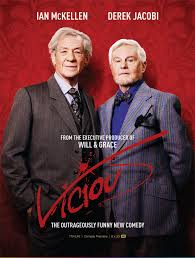 Assistir Vicious 1x01 - The Orgy Online