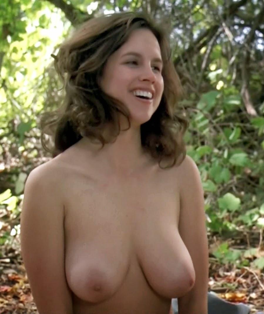 Deborah Voorhees Nude 112