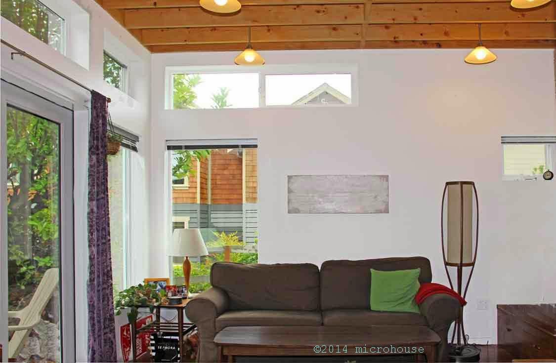 backyard cottages, microhouse, backyard cottage