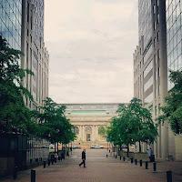 a view of downtown Washington, DC