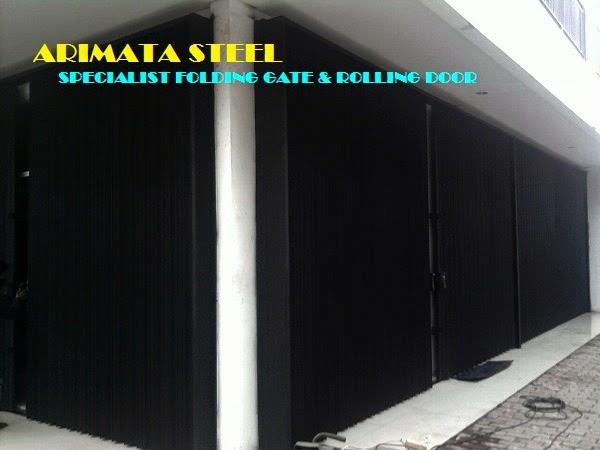 GAMBAR UNTUK FOLDING GATE BATAM