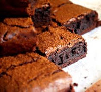 Chocolates Brownies Spain