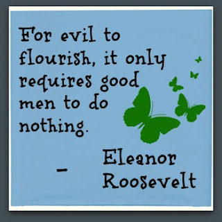 Eleanor Roosevelt Quotes Marines Endearing Writing Belle October 2012