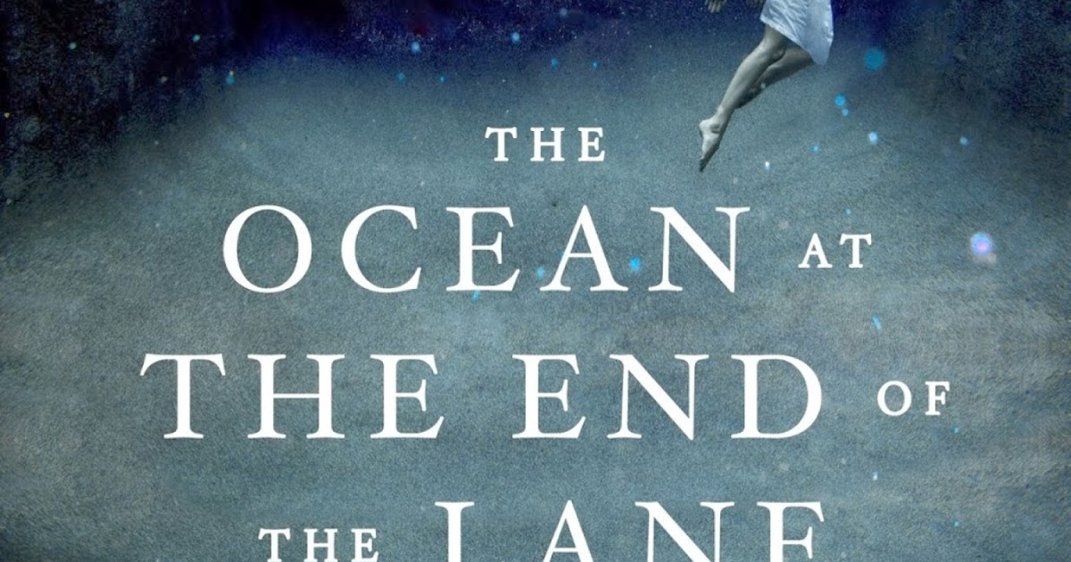 realism and imagination in the ocean at the end of the lane by neil gaiman You are looking at the signed hardcover edition of the ocean at the end of the lane by neil gaiman author on a special tipped in page signature only a first edition, first printing.