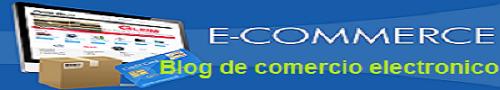 E-Commerce blog de comercio electrónico