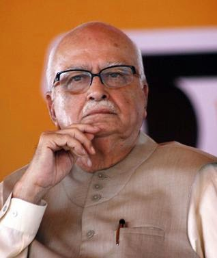 BJP leader LK Advani's website hacked and defaced by Pakistani hacker