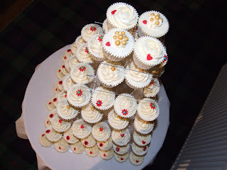 2012 Wedding Cakes Trends - Cupcakes