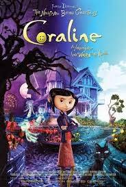 Reseña de Coraline (Neil Gaiman)