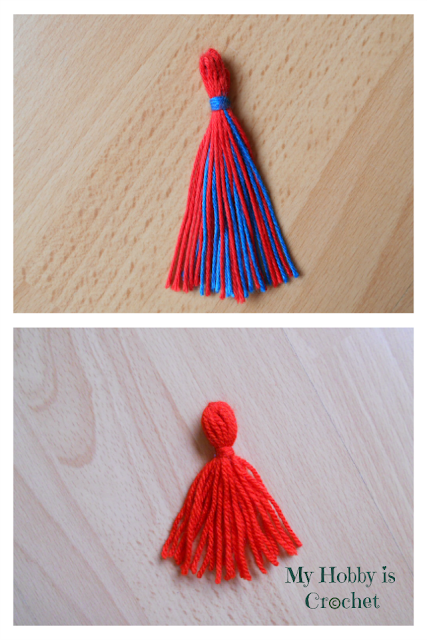 tassel embellishment how to