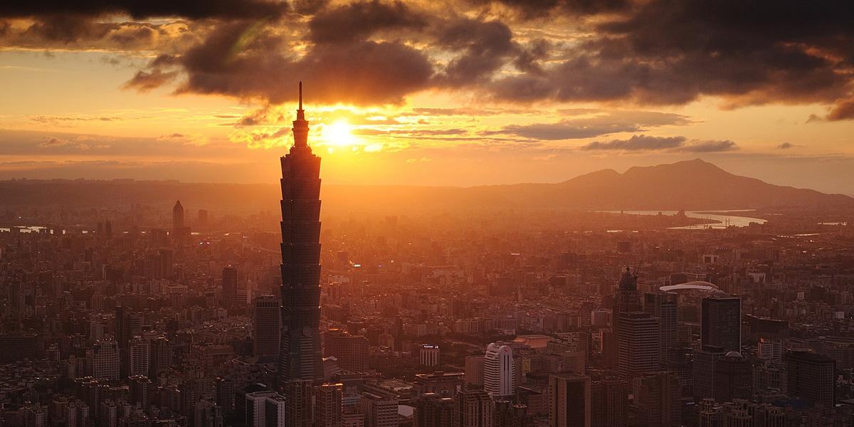 Taipei 300+ Muhteşem HD Twitter Kapak Fotoğrafları
