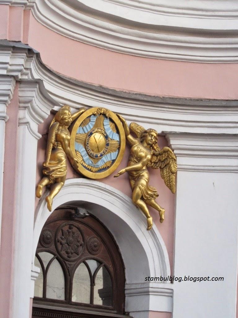 церковь на Ваське
