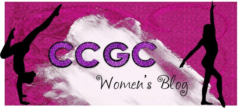 CCGC Women's Blog