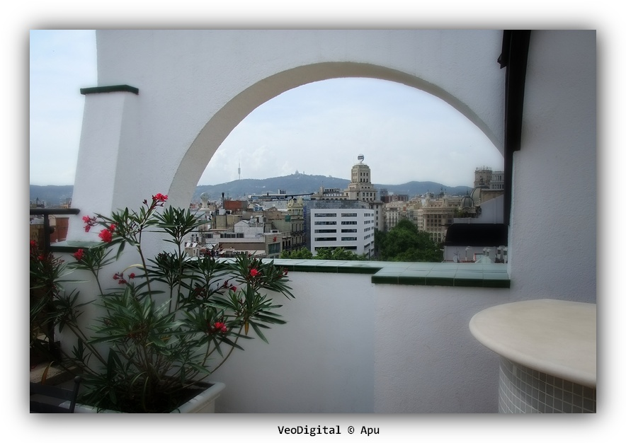 Hotel Bagues Barcelona Booking