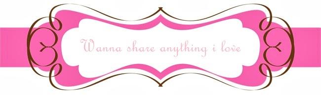 Wanna Share