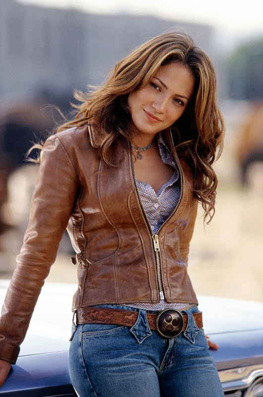 Jennifer Lopez love don t cost a thing
