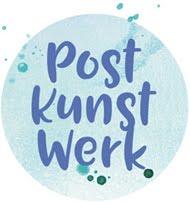 Post Kunst Werk