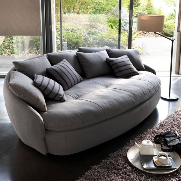 Modern latest best sofa designs 2012
