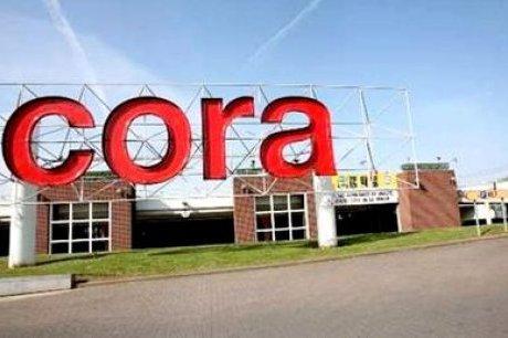 Affaire de la caissi re cora sa vid o de promotion tr s for Cora 11 novembre