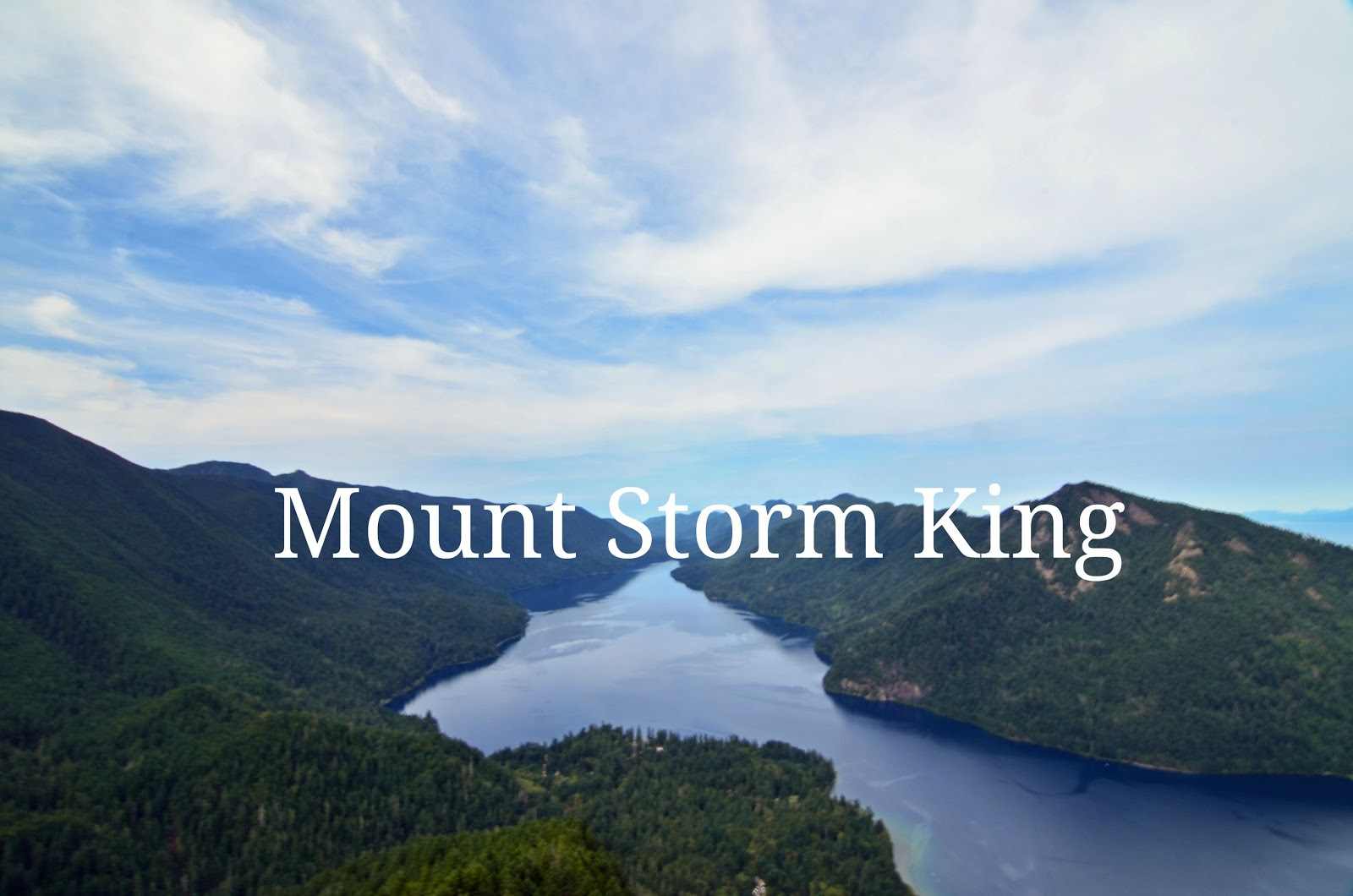 storm king mountain case