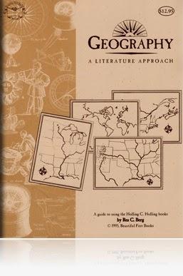 Geography curriculum choices mylearningtable.com