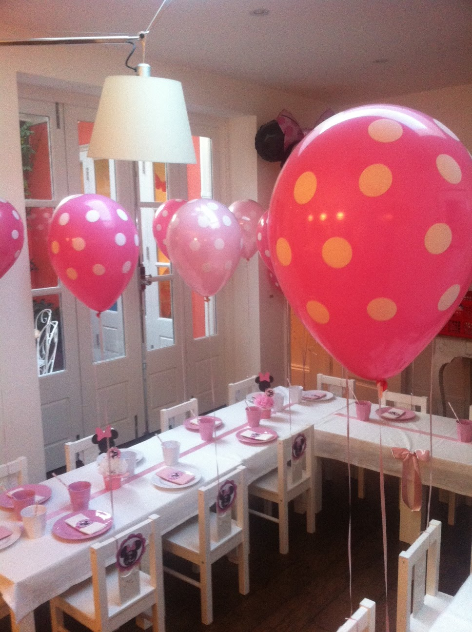 Les Enfants Stylish Childrens Parties Blog Real Party