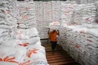 Tarakan Pasok 3.000 Ton Beras untuk Kebutuhan Puasa