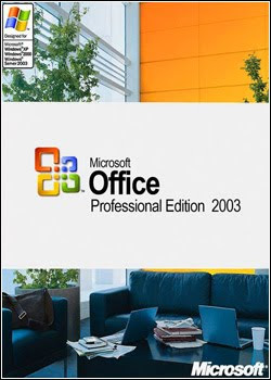 Download - Office 2003 Professional - Português - Portátil