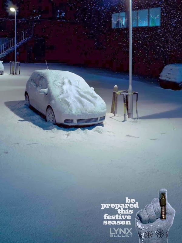 Advertising Ideas for Winter Season