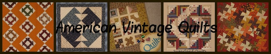 American Vintage Quilts and More