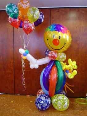 Alphax dise o y decoraci n curso de decoraci n con globos Ornamentacion con globos
