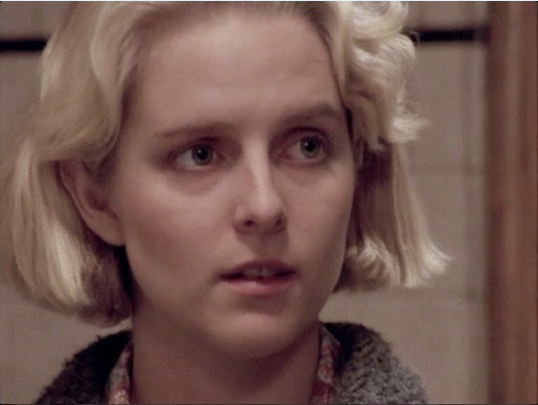 Henry Portrait Of A Serial Killer Becky