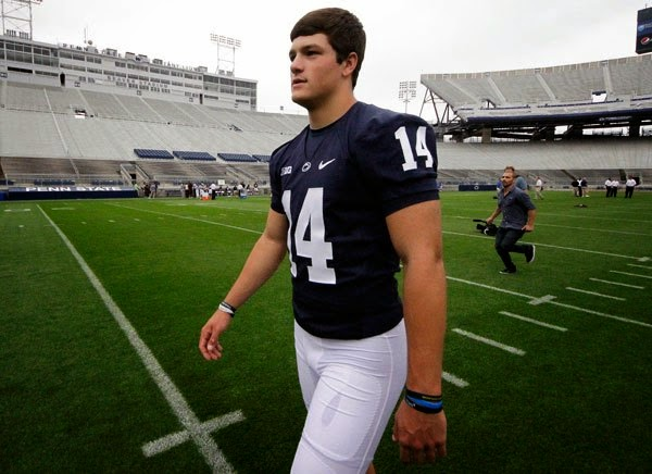 Unfunny April Fools Jokes: Christian Hackenberg IS NOT transferring to Pitt.