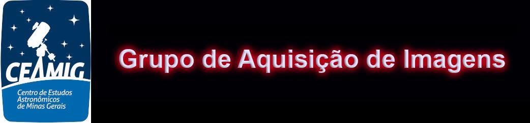 GRUPO DE AQUISIÇÃO DE IMAGENS - CEAMIG