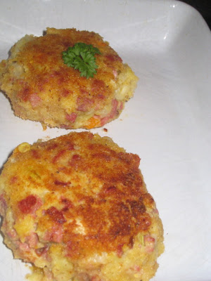 How Do You Make Corned Beef Hash Cakes