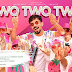 #TwoTwoTwo video song from #KaathuVaakulaRenduKaadhal featuring #Anirudh ➡️ bit.ly/TwoTwoTwo