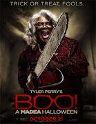 Boo! A Madea Halloween