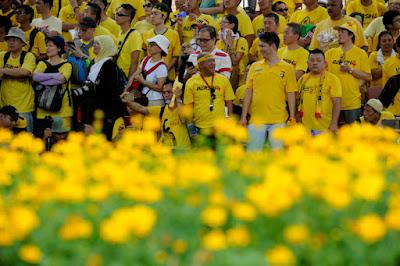 Bersih 4